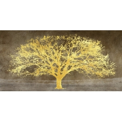 Wall art print and canvas. Alessio Aprile, Shimmering Tree Ash