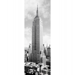 Tableau sur toile. Empire State Building, New York