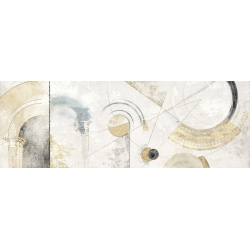 Wall art print and canvas. Arturo Armenti, Complex Geometries
