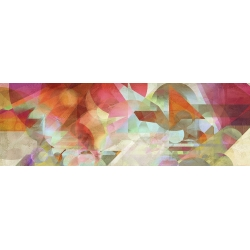 Wall art print and canvas. Kaj Rama, Loco-Motion