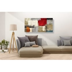 Wall art print and canvas. Alessio Aprile, Jazz