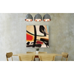Wall art print and canvas. Teo Vals Perelli, In the Sun I