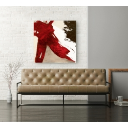 Wall art print and canvas. Jim Stone, Katana III