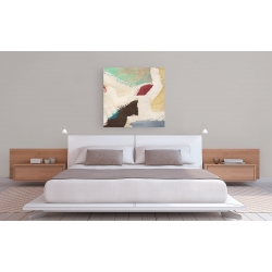 Wall art print and canvas. Anne Munson, Acte II