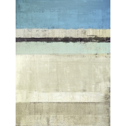 Wall art print and canvas. Ludwig Maun, Horizon #1