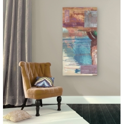 Wall art print and canvas. Italo Corrado, Kaleidos I