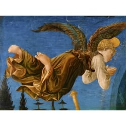 Cuadros religiosos en canvas. Pesellino Francesco, Angel I