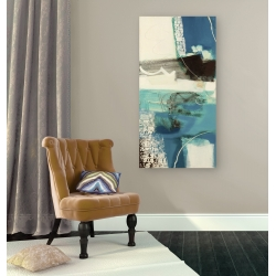 Wall art print and canvas. Maurizio Piovan, A Journey I