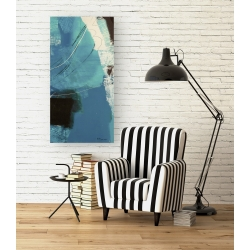 Wall art print and canvas. Maurizio Piovan, A Journey II