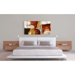 Wall art print and canvas. Jim Stone, Of Wood and Stone