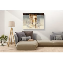 Wall art print and canvas. Giuliano Censini, April Fogs