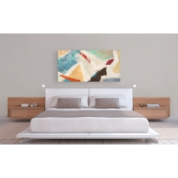 Wall art print and canvas. Anne Munson, Acte