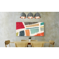 Wall art print and canvas. Anne Munson, The Sands