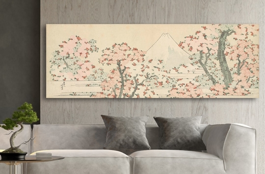 JAPANESE AND ASIAN ART